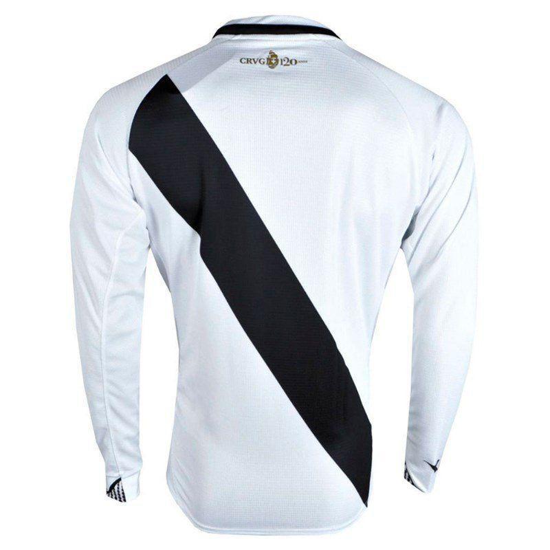 5c3f7082db1c0 Camisa Vasco II 2018 s/n Torcedor ML Diadora Masculina R$ 159,90 à vista.  Adicionar à sacola