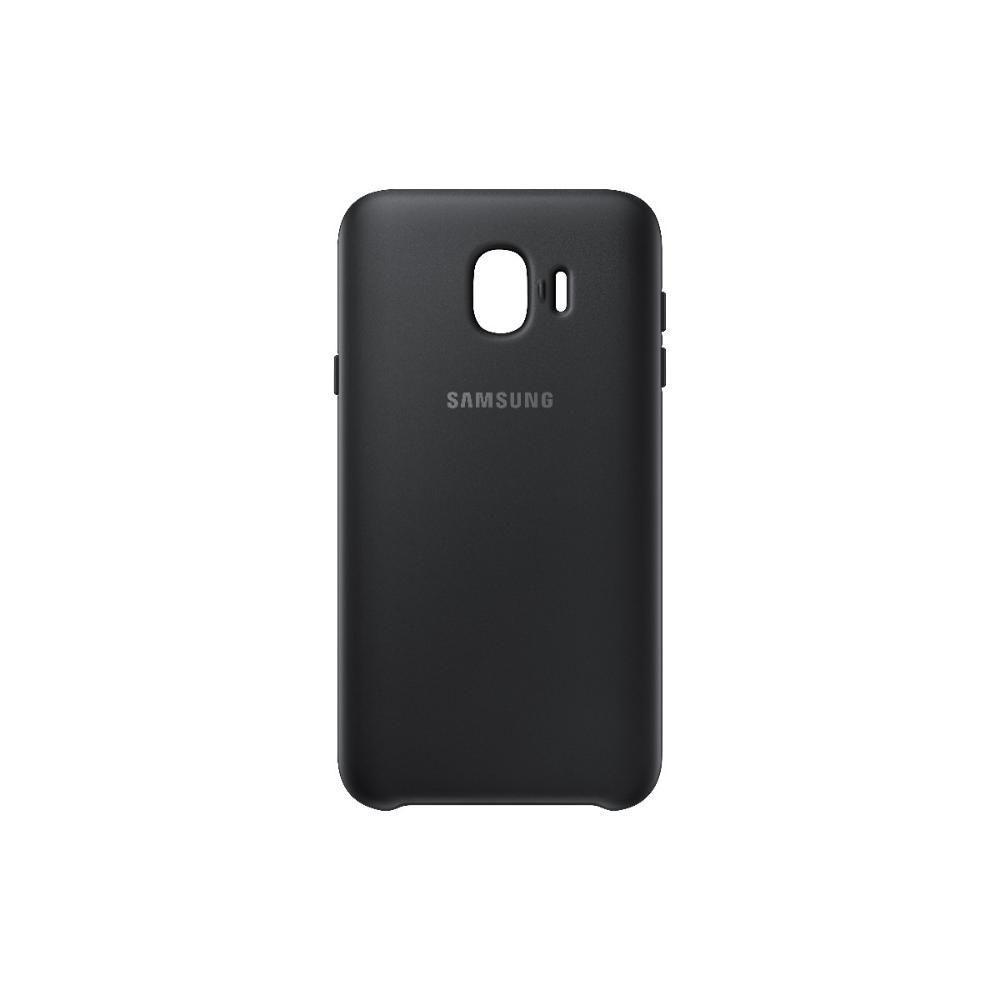 94dc19e80 Capa Dual Layer Original Samsung Galaxy J4 Preto - Capinha de ...