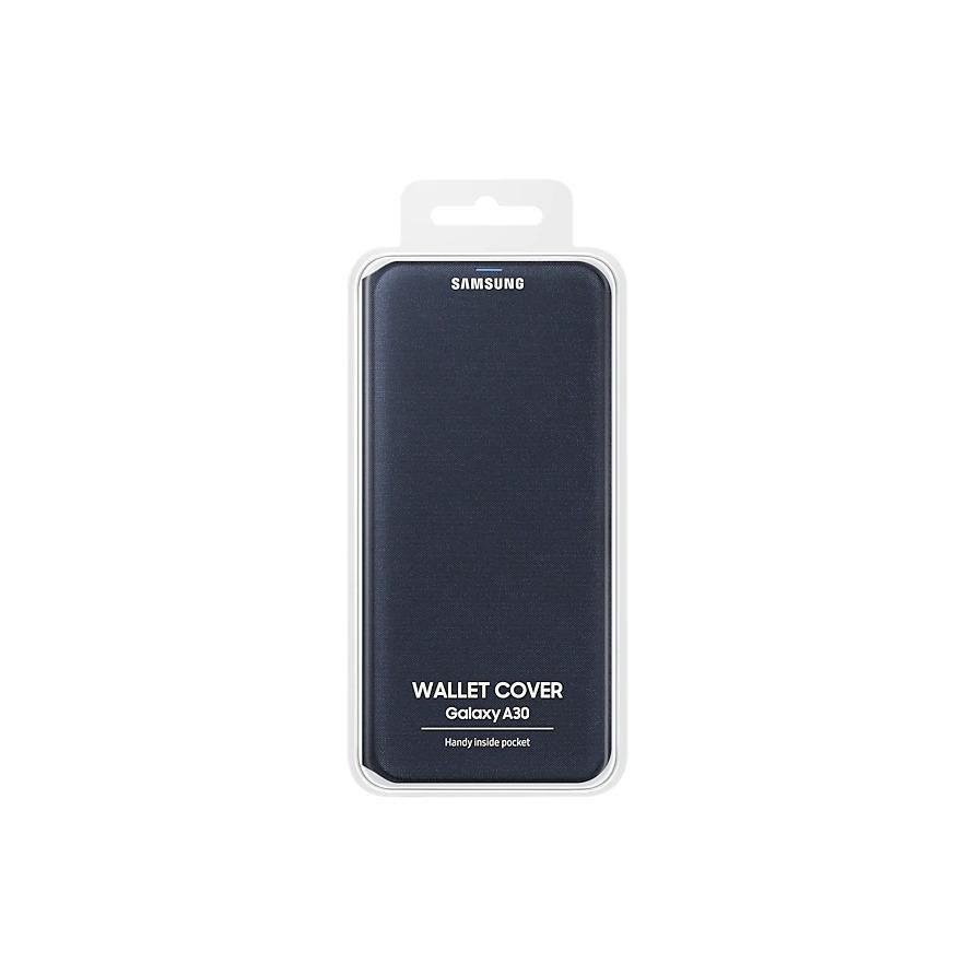 2758bcdf9af Capa Protetora Flip Wallet Galaxy A30 Original Samsung R$ 99,90 à vista.  Adicionar à sacola