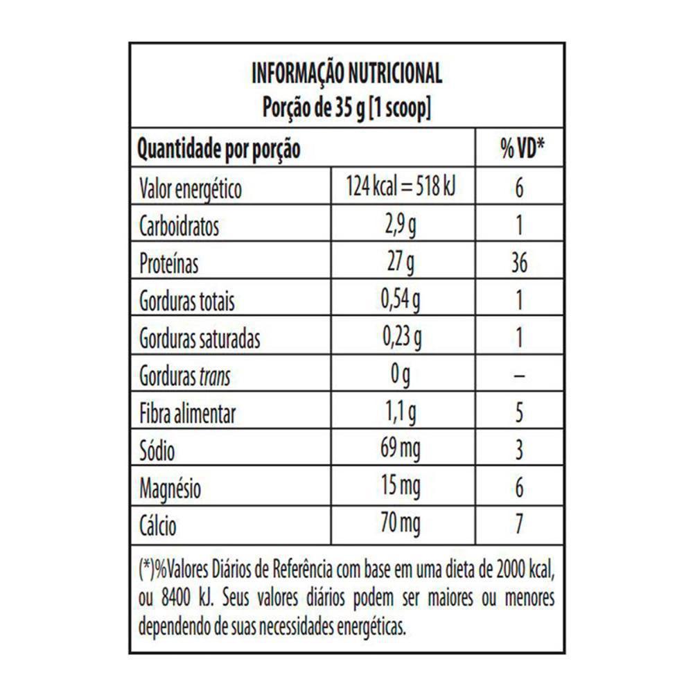 a2fdb7970 Carnibol Proteína Isolada e Hidrolisada da Carne sabor Blueberry 907g - Integralmédica  R  157