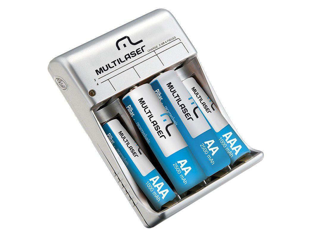 Aaa Mastercard Login >> Carregador de Pilhas AA ou AAA Multilaser - CB093 ...
