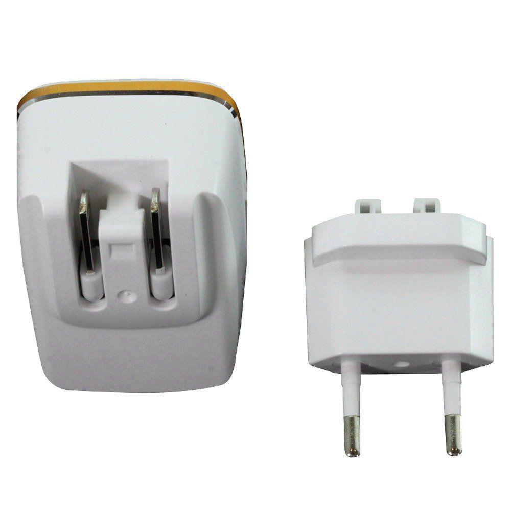 Carregador Mágico com fonte (Turbo) para LG G5 - Maston