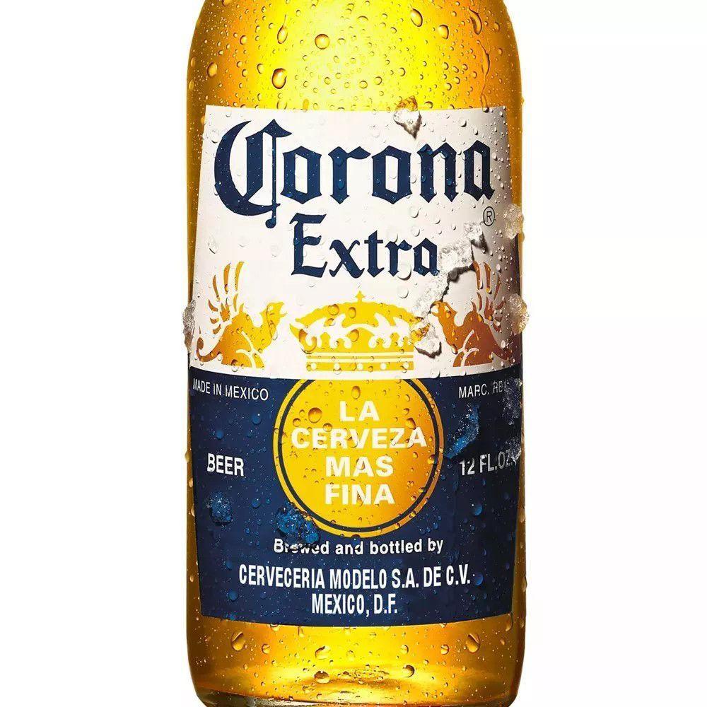 a037f81899 Cerveja Corona Extra 355ml Pack (06 unidades) R$ 29,94 à vista. Adicionar à  sacola