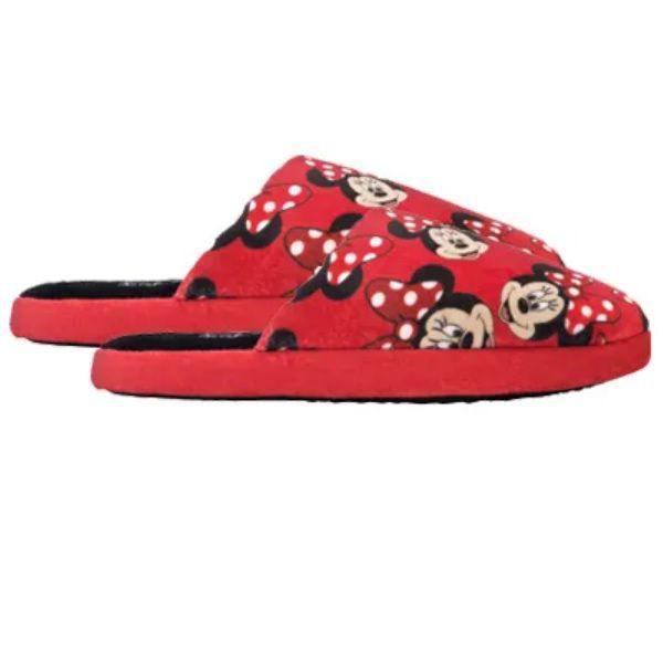 87cb7f8e1 Chinelo Pantufa Feminino Minnie Mouse - Ricsen R$ 49,90 à vista. Adicionar  à sacola