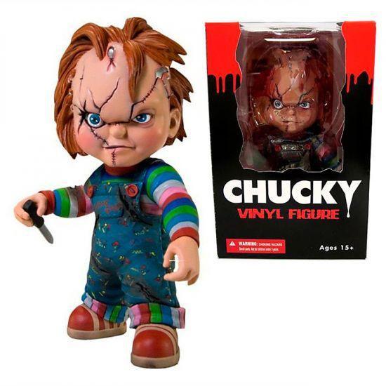 Chucky Roto - Childs Play - Brinquedo Assassino - Mezco - Mezco toys R   239,90 à vista. Adicionar à sacola ce4230212e