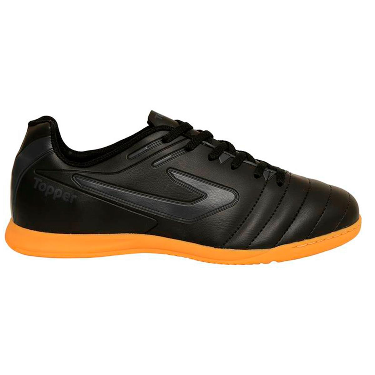 Chuteira Boleiro Futsal - Topper - Chuteira - Magazine Luiza 4edd527975cbb