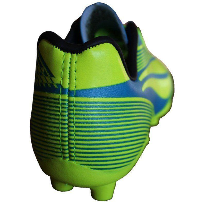 839511f1c0 Chuteira Campo Infantil Penalty K Soccer Storm 2 VI 216087 R  59