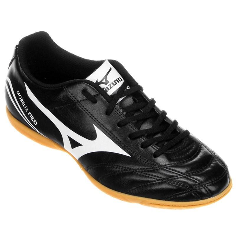 77620e91f8 Chuteira Futsal Mizuno Morelia Neo Club IN 4133144 - Chuteira ...