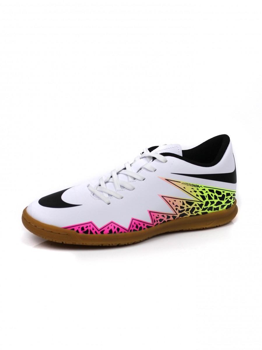 ba92ca978 Chuteira Nike Hypervenom Phade Ii Ic Futsal R$ 149,90 à vista. Adicionar à  sacola