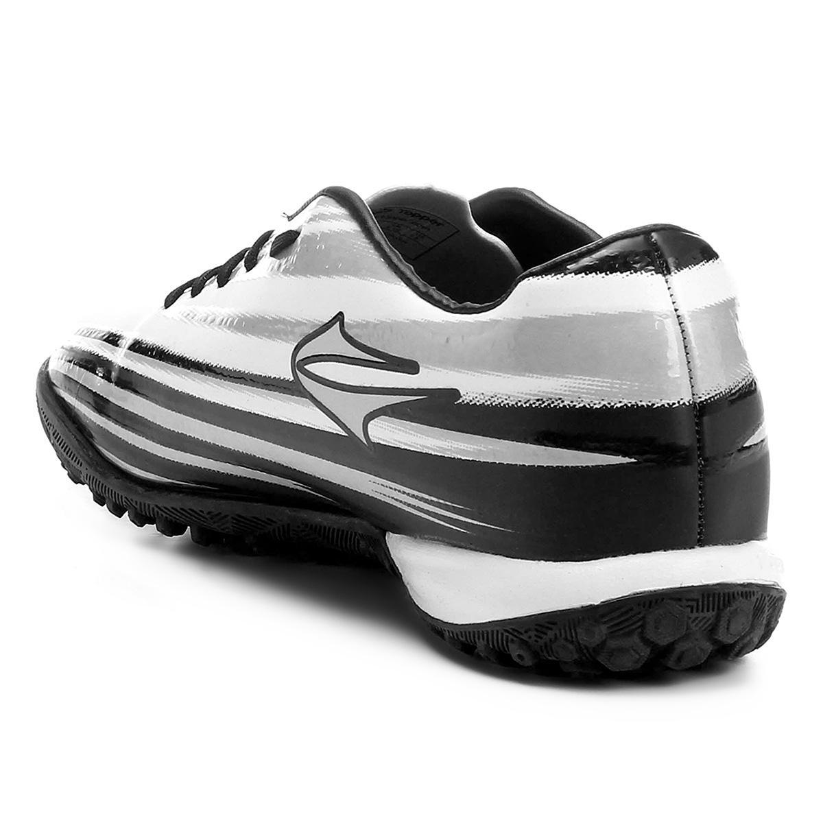 992009bde8 Chuteira Vector II Society - Topper - Topper - Tênis para Esportes ...