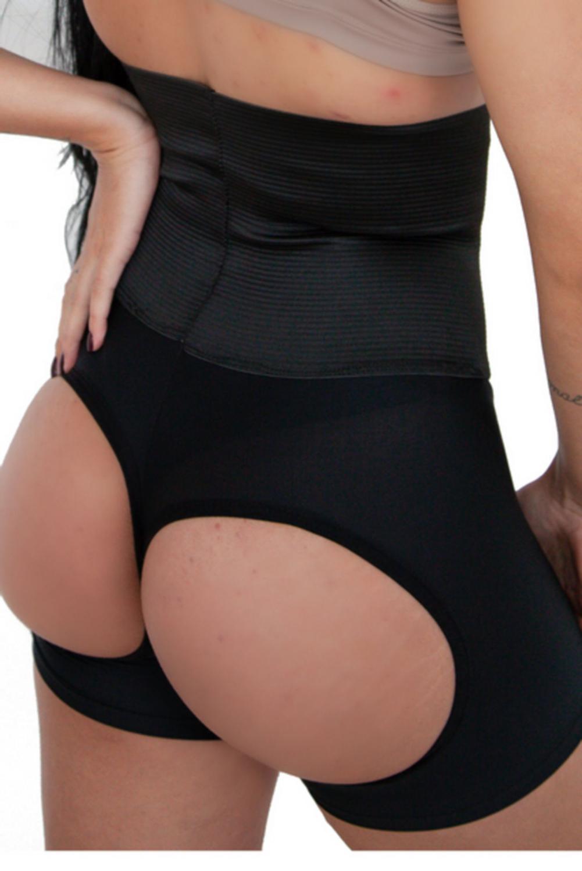 Dresuri modelatoare BODY SLIM 40 DEN cu centura de 150 DEN LEVANTE
