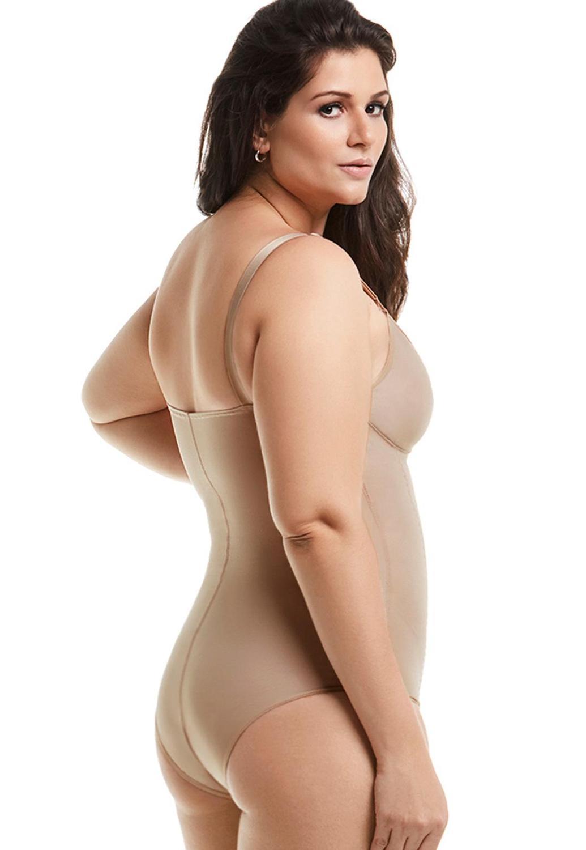 404c7e0d9 Cinta Modeladora de Amamentação Ziper e Abertura Mondress - Mondress  lingerie R  195