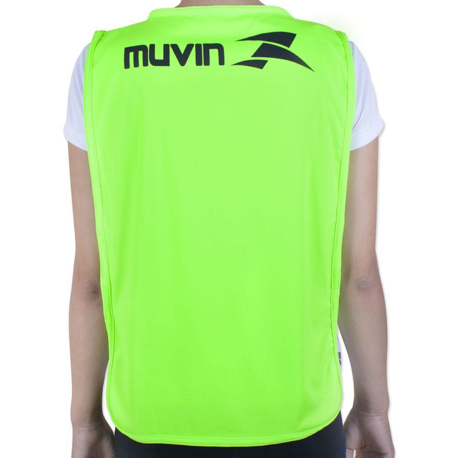 Colete para Treinamento Elite Infantil Muvin COL-100 - Colete ... 2e3093b09aae6