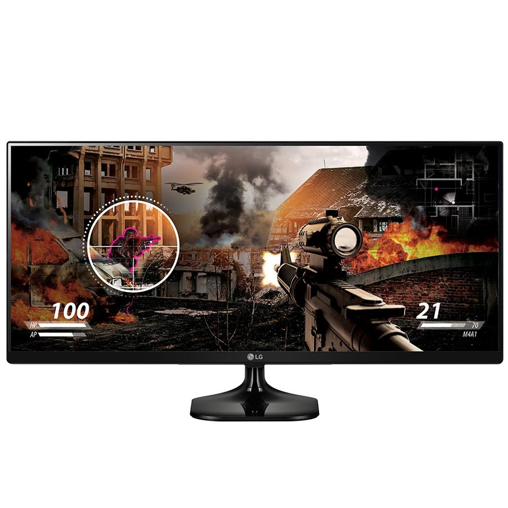 0300661e52a Computador Gamer Completo FoX PC AMD A8 9600 3.4Ghz 8GB (Radeon R7 Series)  HD 1TB Monitor 25 Ultrawide LG - Easypc R  2.599