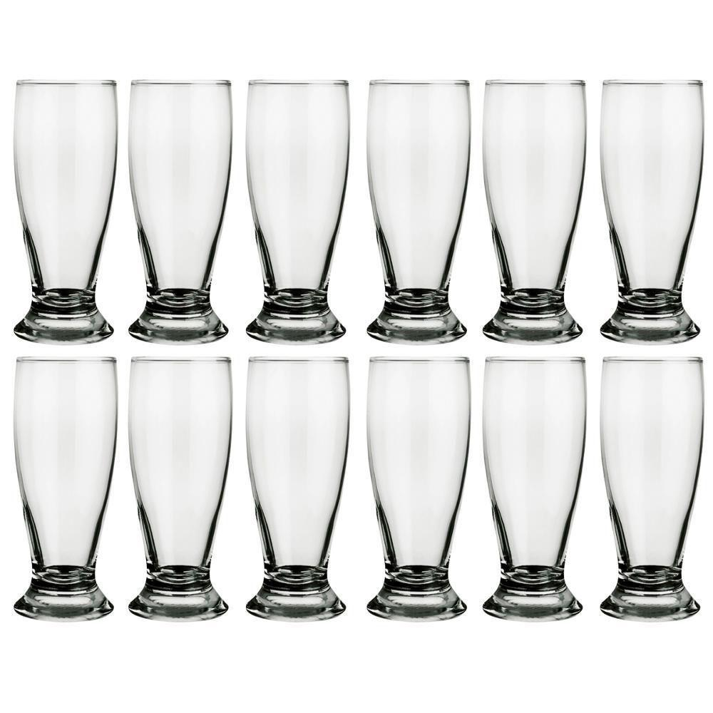 77abb3dec0 Conjunto 12 Copos Cerveja Munich 200ml - Nadir - Copos - Magazine Luiza