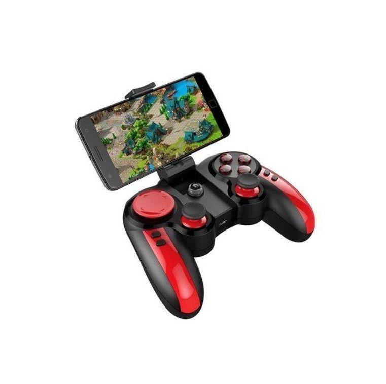 Controle Ipega 9089 Joystick Android Celular PC Sem Fio Game Modern Combat 5