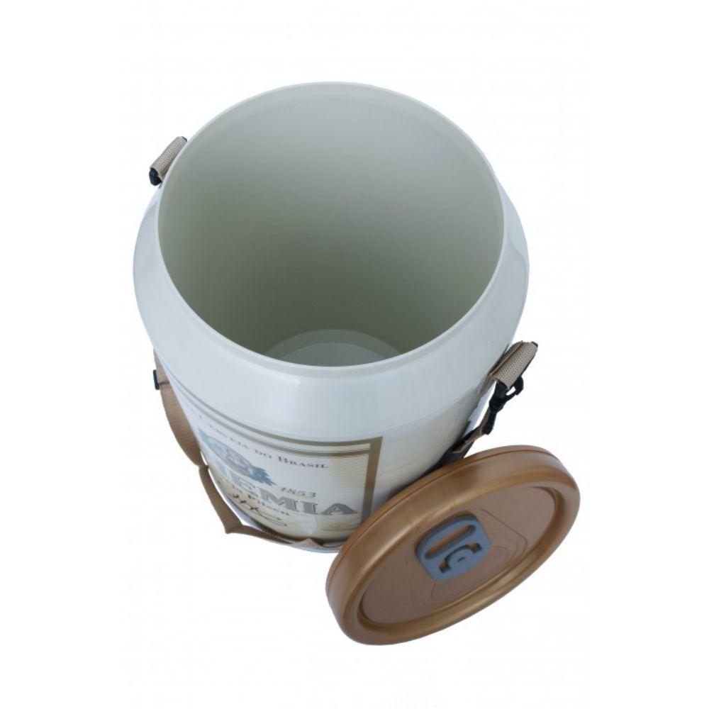 a18074ca86cef Cooler para 12 latas bohemia premium - doctor cooler - R  134,90 à vista.  Adicionar à sacola. Carregando.