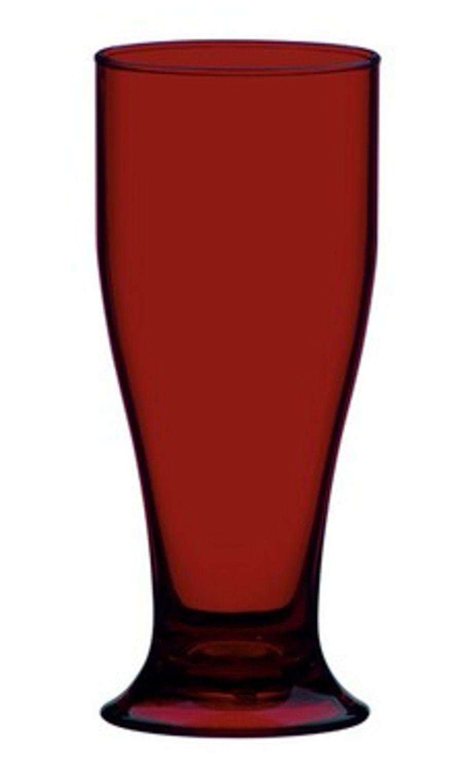 f0c90c5ea9 Copo Tulipa 6 unidades 300 ml Acrílico alto padrão Kaballa - não escartável  Produto não disponível