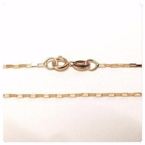 Cordão Corrente Masculino Ouro 80cm Ouro 18k750 Maciço Cadeado - Dr joias  R  425,00 à vista. Adicionar à sacola ed9900fa36