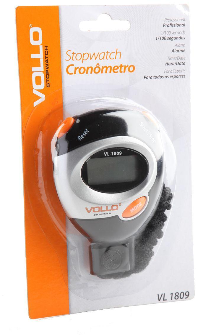 b8bb2f7be9e Cronômetro Digital - Vollo - Vollo brasil - Cronômetro - Magazine Luiza