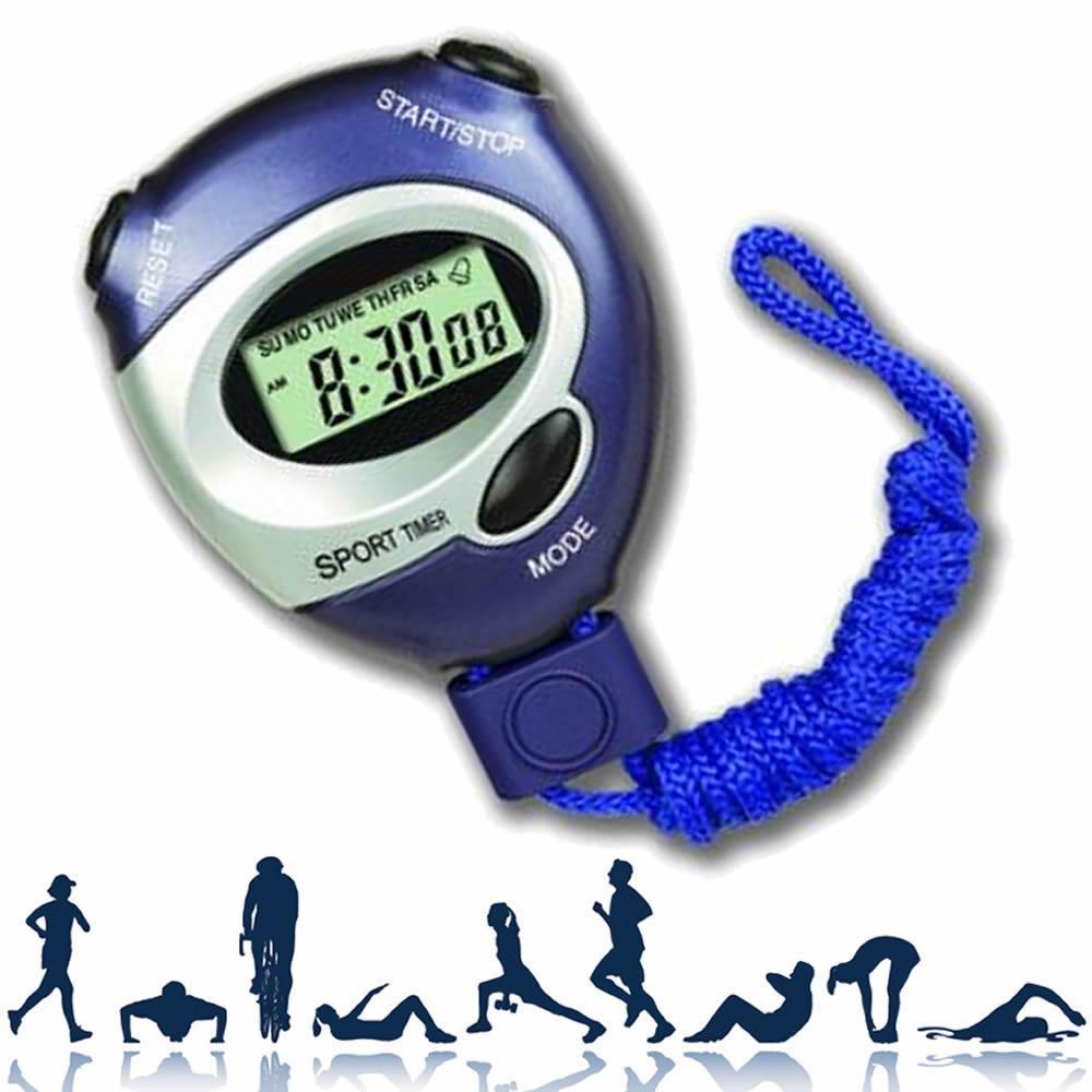 18e236170fc Cronometro Progressivo Digital C  Alarme CBRN02825 - Commerce brasil R   18