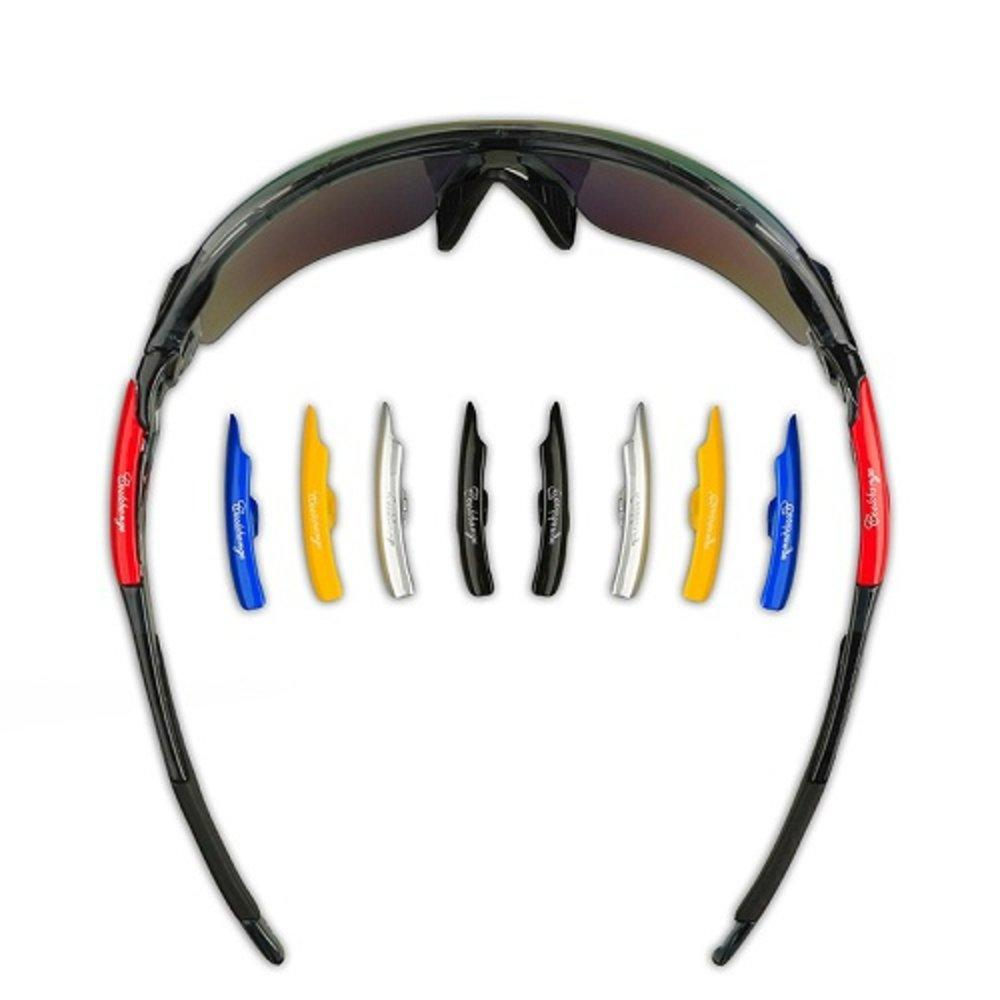 a1078fd203c2c culos Ciclismo 5 Lentes Uv + Polarizado + Grau + Acessórios - Coolchange R   151