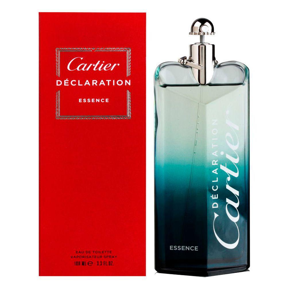 2daebc9c04e Déclaration Essence Cartier - Perfume Masculino - Eau de Toilette R  349