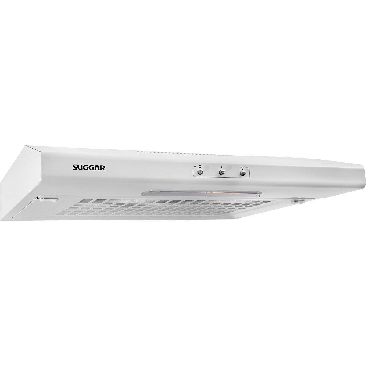 785c831d3 Depurador de ar Slim 60 Cm DI60BIBR Suggar Branco Bivolt - Depurador ...