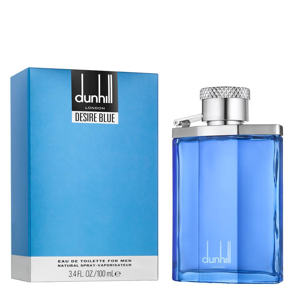 Desire Blue For Men Dunhill - Perfume Masculino - Eau de Toilette - Dunhill  london R  343,00 à vista. Adicionar à sacola 4a5076e9d4