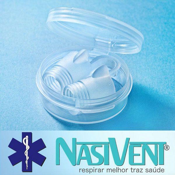 dd7d15b8365d Dilatador Nasal Nasivent Tube Plus Kit Inicial - Anti Ronco R$ 89,20 à  vista. Adicionar à sacola