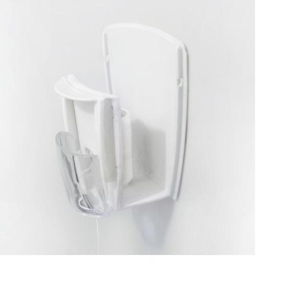 1922ceb2f Dispenser Porta Fio Dental De Parede Banheiro Biofio Biovis - Porta ...
