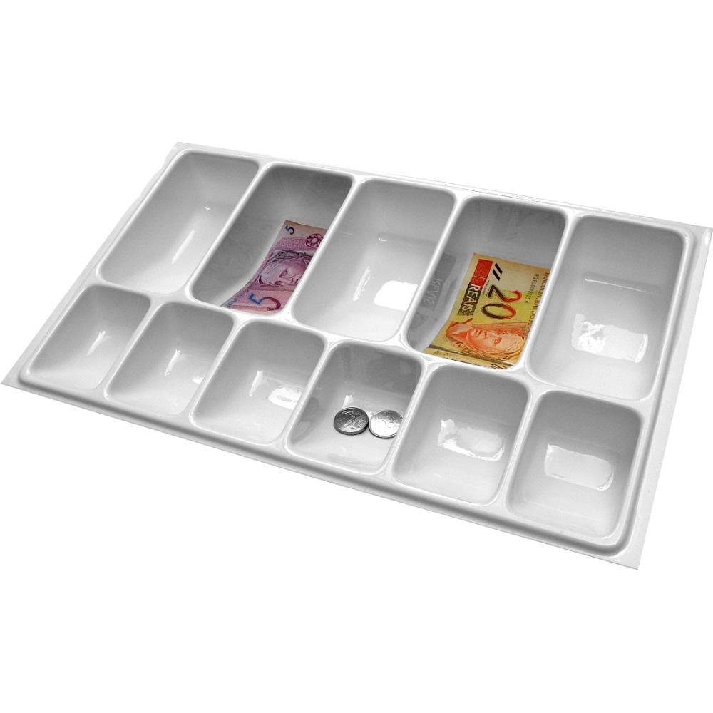 Aaa Mastercard Login >> Divisor Plástico Porta Cédulas e Moedas 440 x 260 mm ...