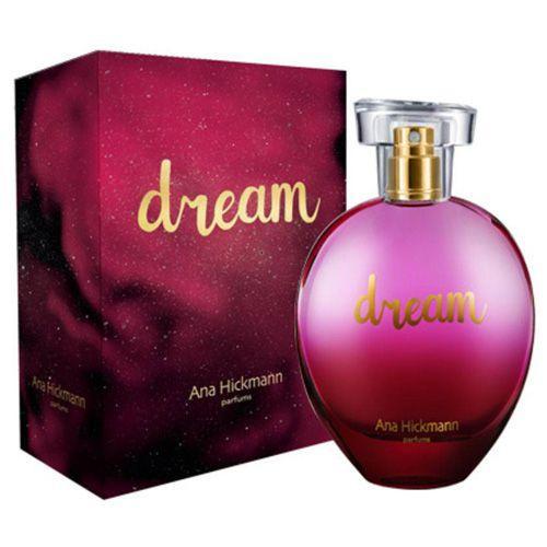 c212e009243fb Dream Ana Hickmann - Perfume Feminino - Deo Colônia - Perfume ...