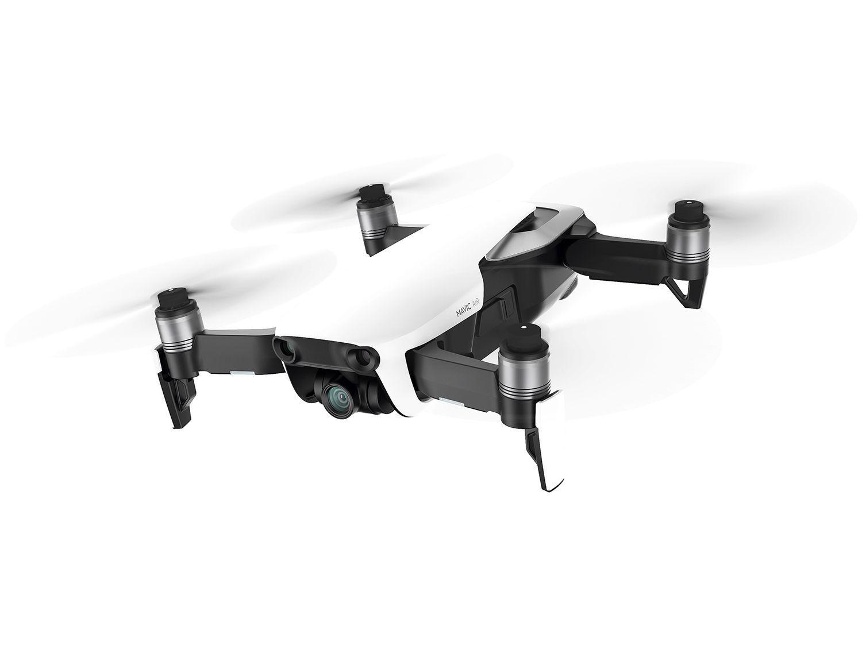 Drone DJI Mavic Air Fly More Combo - Câmera 4K/Ultra HD ...