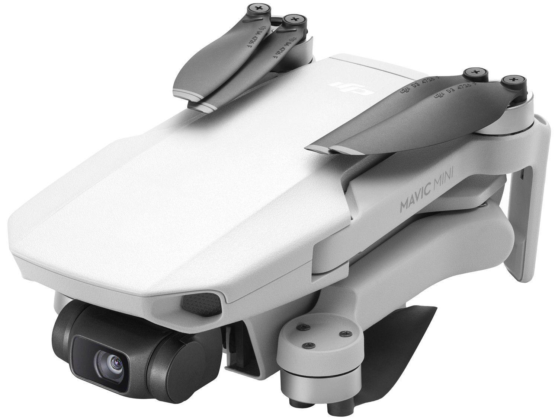 Drone DJI Mavic Mini Fly More Combo com Câmera - 2.7K ...