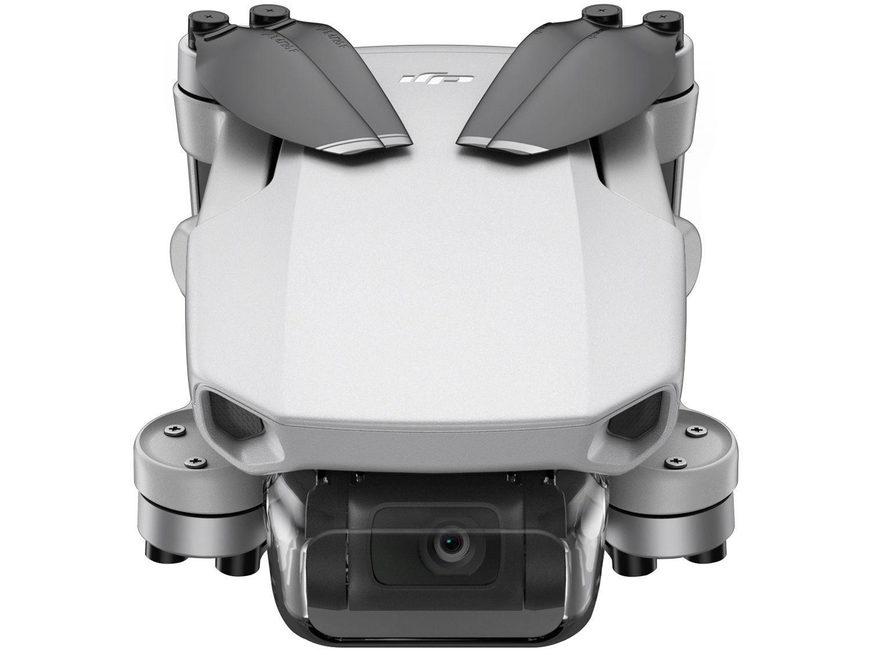 Drone DJI Mavic Mini Fly More Combo com Câmera - 2,7K ...