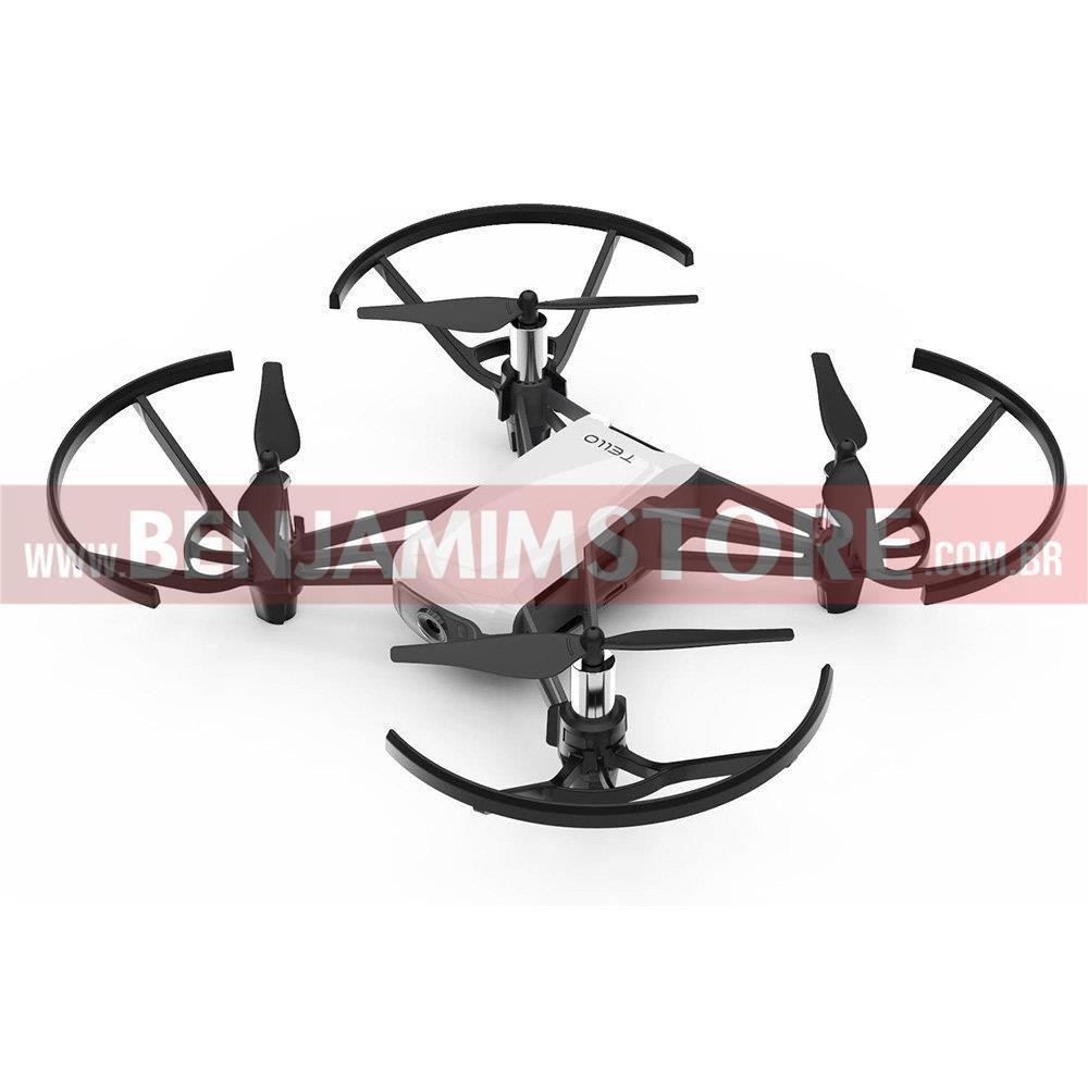 Drone dji tello boost combo - Drone - Magazine Luiza