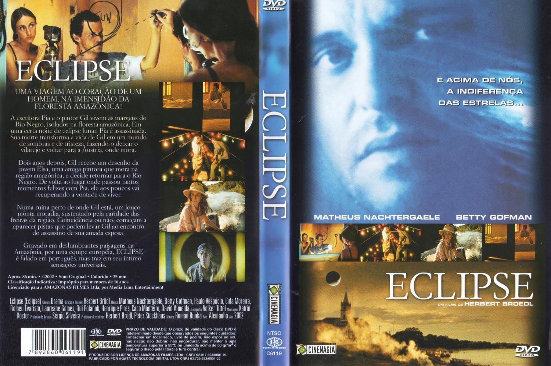 Resultado de imagem para eclipse filme 2002