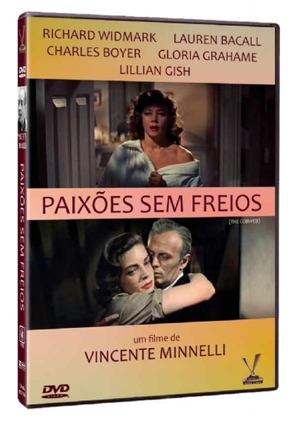 Dvd - Paixões sem Freios - Versatil - Filmes de Drama - Magazine Luiza