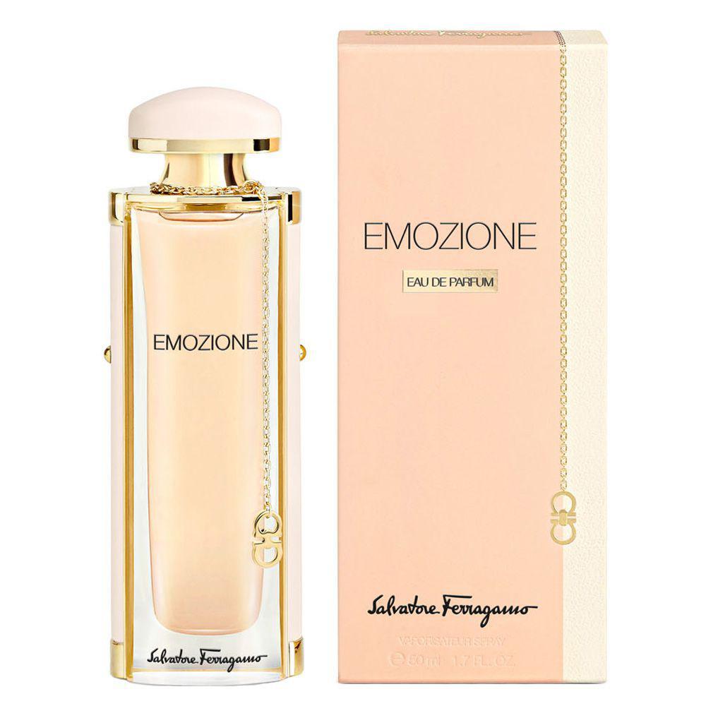 2c9466d763d43 Emozione Salvatore Ferragamo - Perfume Feminino - Eau de Parfum R  272,50 à  vista. Adicionar à sacola
