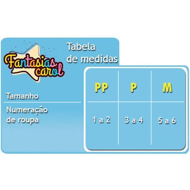 58a20a5c314d07 Fantasia Banana de Pijama Infantil B2 - Sulamericana