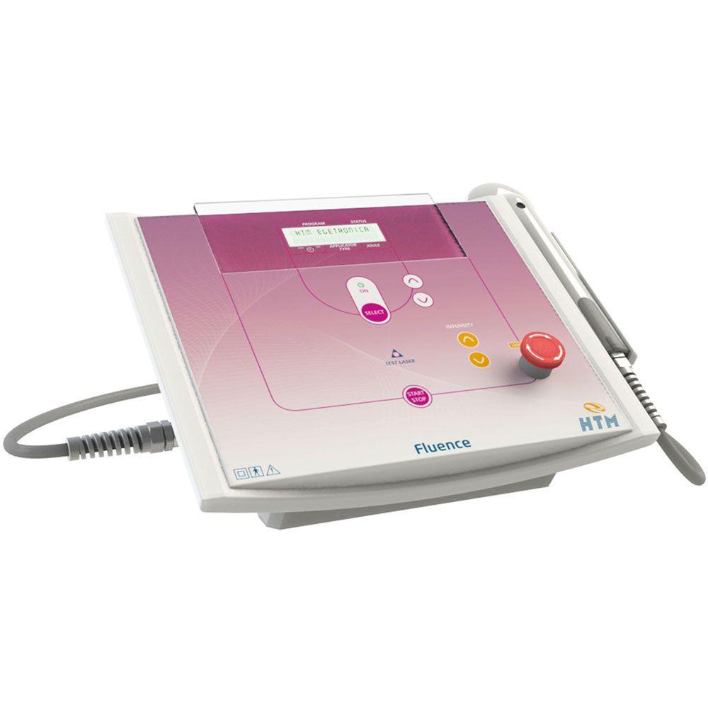 Fluence Htm - Aparelho De Fototerapia Por Laser E Led R  978,50 à vista.  Adicionar à sacola 031062bbda