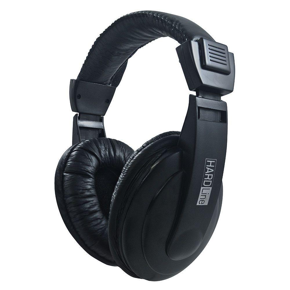 Fone De Ouvido Hardline Via 750 Superbass Headphone Com Microfone Handsfree Jbl Super Bass J 344 R 2593 Vista Adicionar Sacola