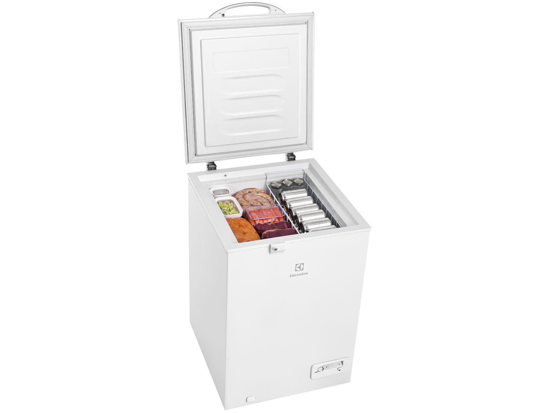 Aaa Mastercard Login >> Freezer Horizontal Electrolux 149L - H162 - Freezer Horizontal - Magazine Luiza