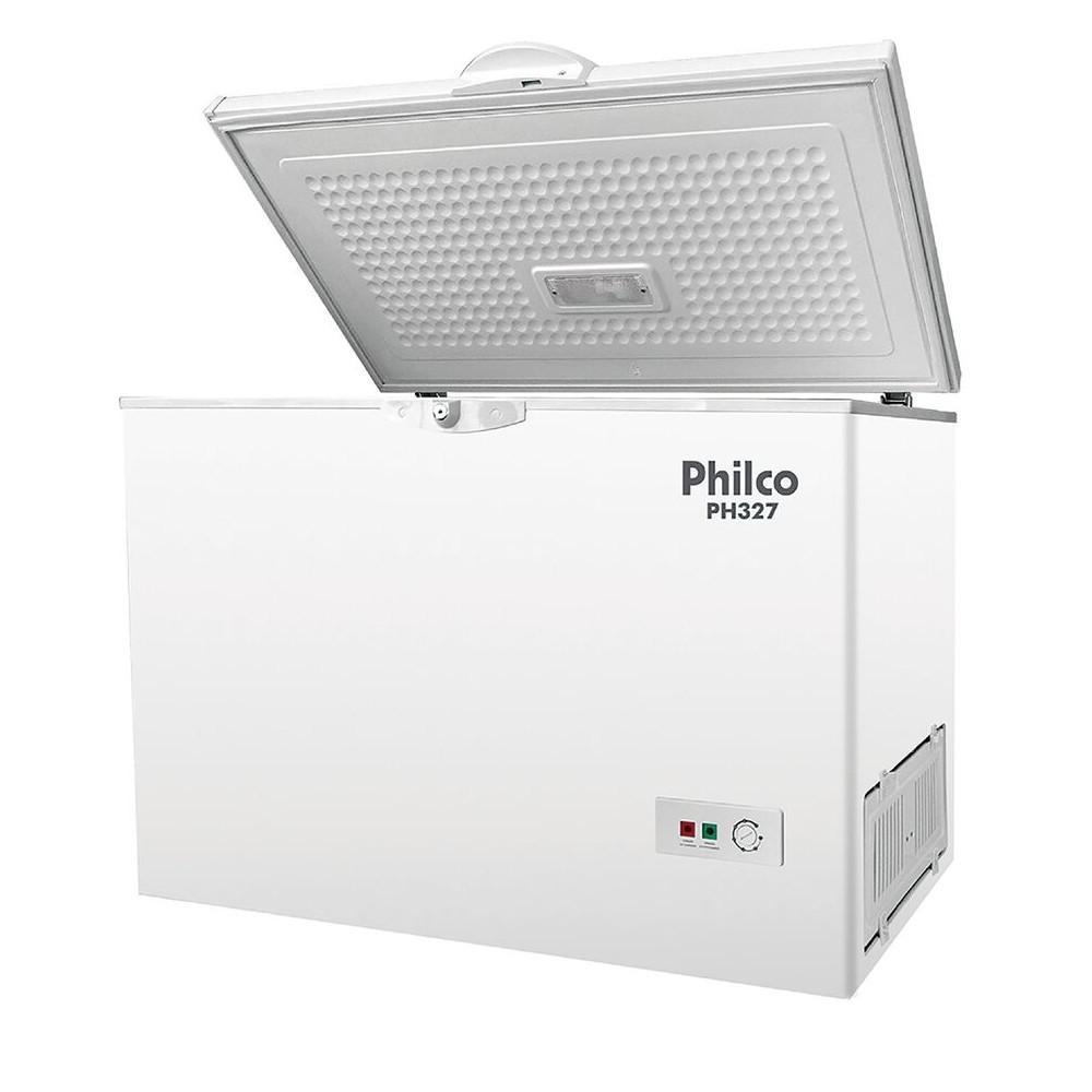 Aaa Mastercard Login >> Freezer Philco Horizontal 289 Litros 1 Porta Branca Degelo Manual 127v PH327 - Freezer ...