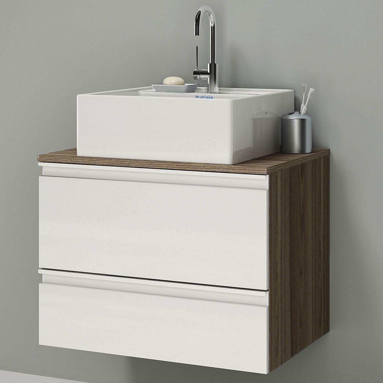 Linha Banheiro Itatiaia : Gabinete para banheiro itatiaia brisa igbs g art n?o