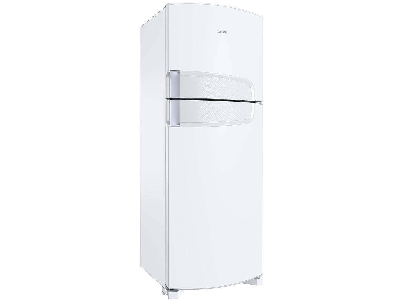 5285b9d1e Geladeira Refrigerador Consul Cycle Defrost Duplex - 450L CRD49ABANA ...