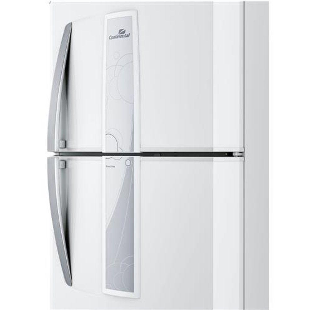 7b7aff0ad Geladeira Refrigerador Continental 445 Litros 2 Portas Frost Free Classe A  - RFCT500 Produto não disponível