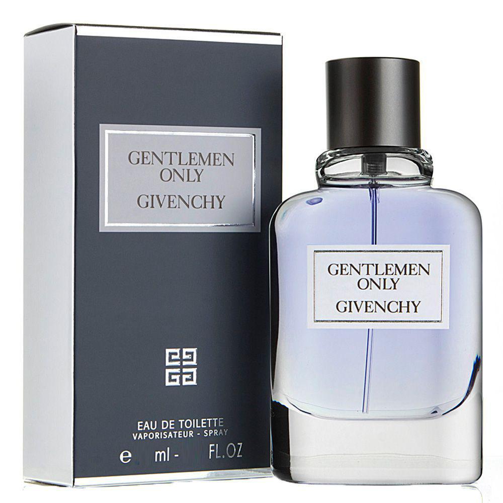 ed4799eae6 Gentlemen Only Givenchy - Perfume Masculino - Eau de Toilette R  381