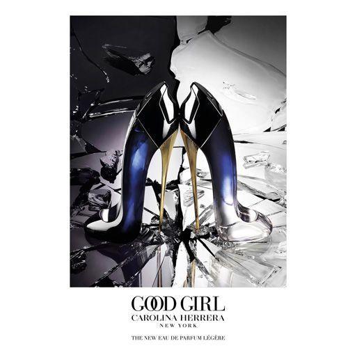 e928559ab90b6 Good Girl Légère Carolina Herrera Perfume Feminino - Eau de Parfum R   299,00 à vista. Adicionar à sacola